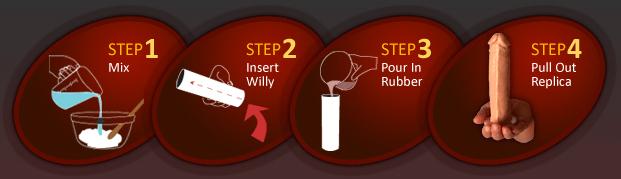instrucciones clone a willy